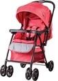 Prego Prego 2095 Piccalo Bebek Arabası  Kırmızı